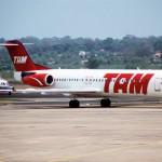 Brazylia - transport lotniczy