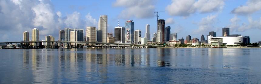 Brazylijczycy, emigracja, Miami