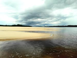 Praia do Camaleão