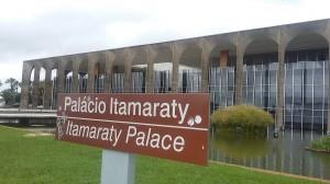 Itamaraty - brazylijskie MSZ