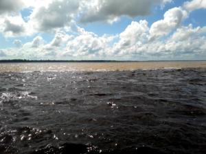 Spotkanie Wód
