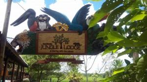 Pantanal Jungle Lodge