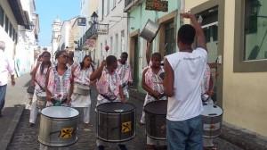 Koncert na ulicy